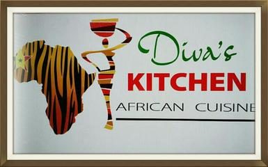 Diva's Kitchen
